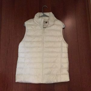 Uniqlo Ultra Light Down Vest